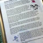 Imagination journey story