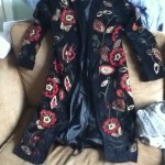 Story coat