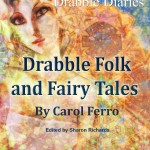 Front cover of Drabble Folk and Fairy Tales