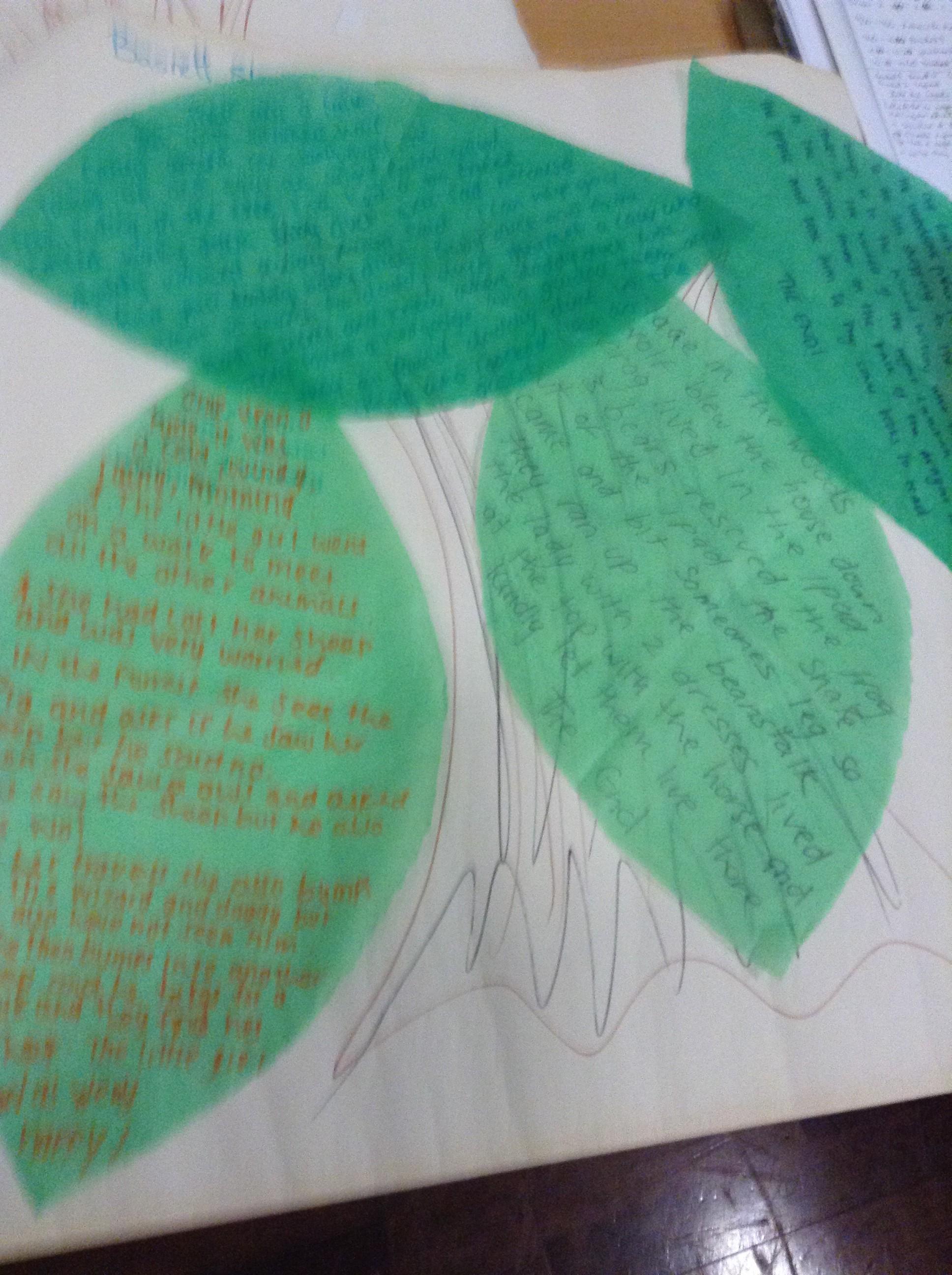 Story tree 3